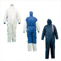 Airsuit breathable disposable overall
